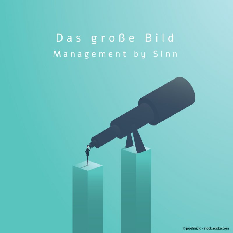 Management by Motivation & Sinn