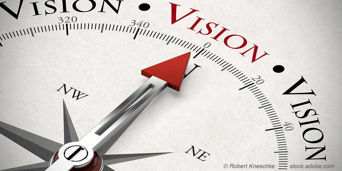 Unternehmensvision Beispiel Cover